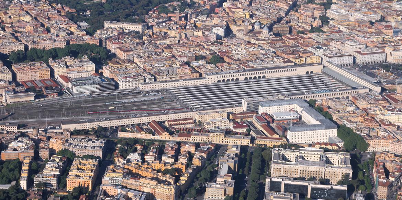 D 39 ascenzi pavimenti italiani stazione roma termini for Affitto ufficio roma stazione termini