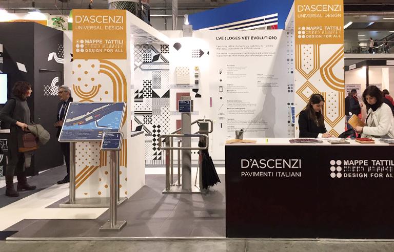 Made Expo Milano 2017: progettare spazi universalmente accessibili.