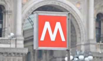 Stazione Metro Forlanini di Milano