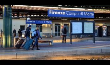 Stazione Firenze Campo di Marte